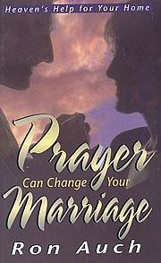 Picture of Prayer Can Change Your Marriage