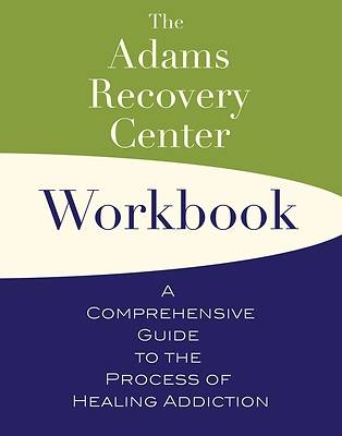 Picture of The Adams Recovery Center Workbook