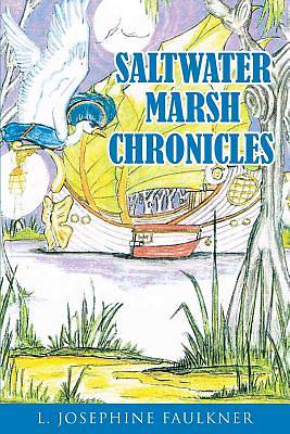 Picture of Saltwater Marsh Chronicles