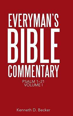 Picture of Everyman's Bible Commentary