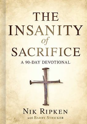 Picture of The Insanity of Sacrifice
