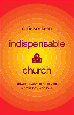 Picture of Indispensable Church