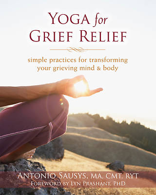 Picture of Yoga for Grief Relief