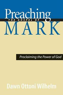 Preaching the Gospel of Mark [ePub Ebook]