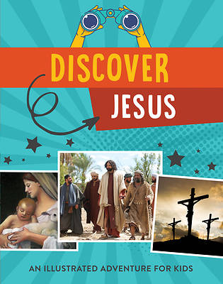 Picture of Discover Jesus
