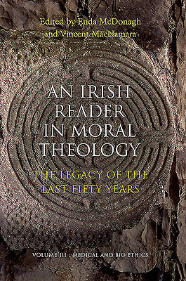 Picture of Irish Reader in Moral Theology III