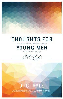 Picture of Thoughts for Young Men