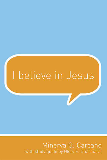 I Believe in Jesus Adult Study