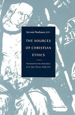 Picture of The Sources of Christian Ethics