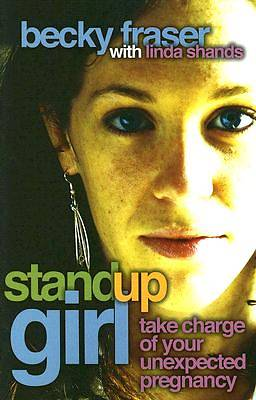 Picture of Standup Girl