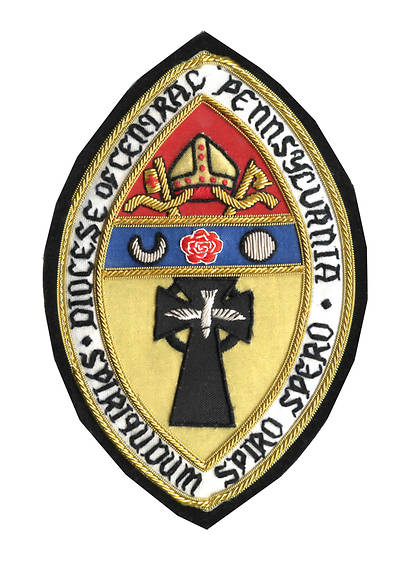 SEAL-DIOCESE OF CENTRAL PA