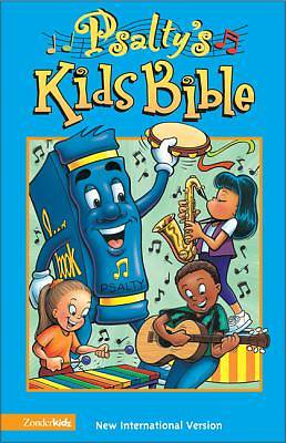 Psaltys Kids Bible