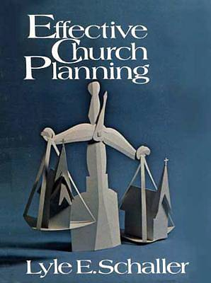 Effective Church Planning [Adobe Ebook]