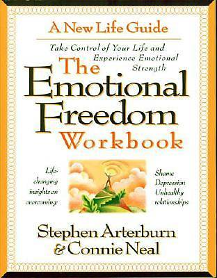 Picture of The Emotional Freedom Workbook