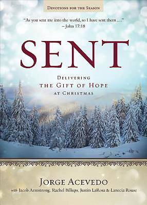Sent Devotions for the Season - eBook [ePub]