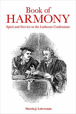 Book of Harmony