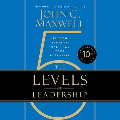 Picture of The 5 Levels of Leadership