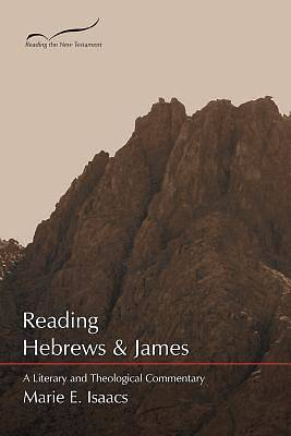 Picture of Reading Hebrews & James