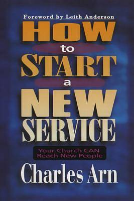 How to Start a New Service [ePub Ebook]