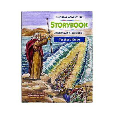 Picture of The Great Adventure Storybook Teacher's Guide