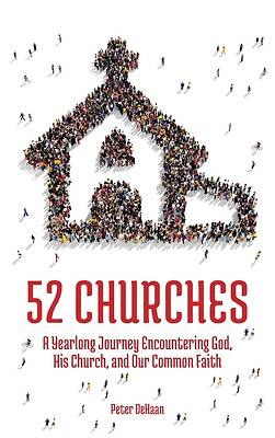 Picture of 52 Churches