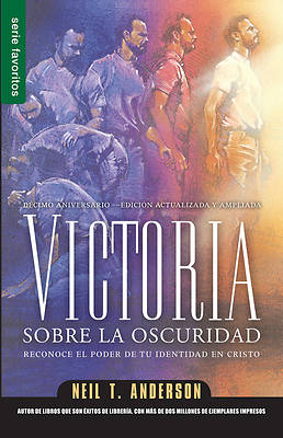 Picture of Victoria Sobre La Oscuridad / Victory Over the Darkness