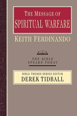 Picture of The Message of Spiritual Warfare