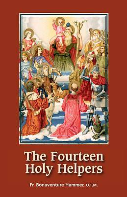 Picture of The Fourteen Holy Helpers