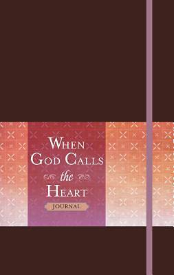 When God Calls the Heart Journal