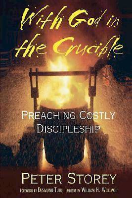 With God in the Crucible -  eBook [ePub]