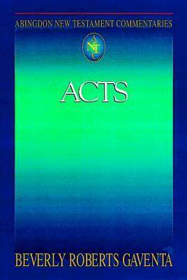 Abingdon New Testament Commentaries: Acts - eBook [ePub]
