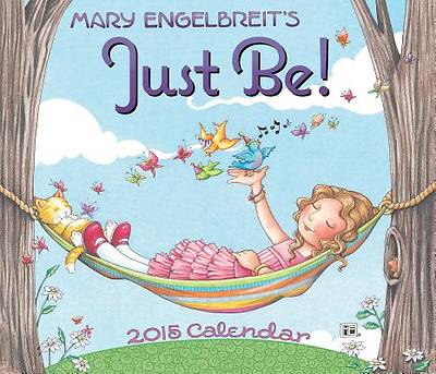 Mary Engelbreit Day-To-Day Calendar