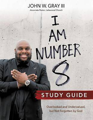 Picture of I Am Number 8 Study Guide