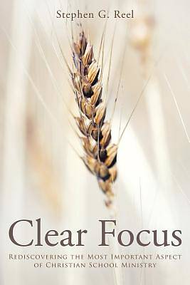 Picture of Clear Focus