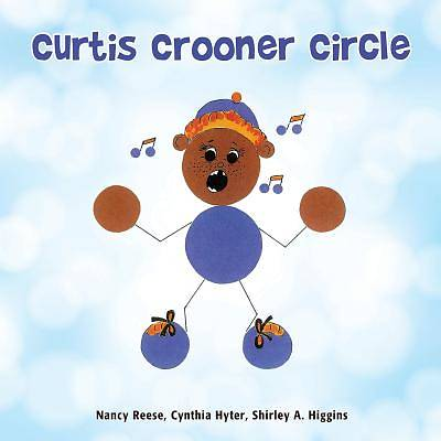 Picture of Curtis Crooner Circle