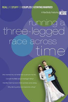 Running a Three-Legged Race Across Time