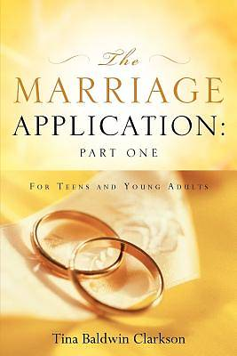 The Marriage Application