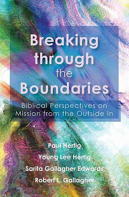 Picture of Breaking Through the Boundaries