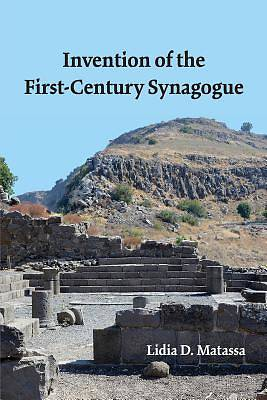 Picture of Invention of the First-Century Synagogue