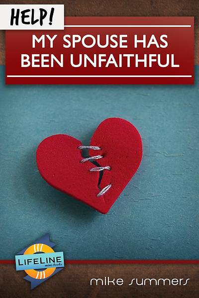 Picture of Help! My Spouse Has Been Unfaithful