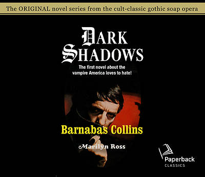Picture of Barnabas Collins