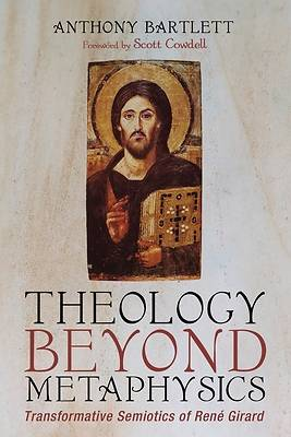 Picture of Theology Beyond Metaphysics