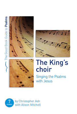 Picture of The King's Choir