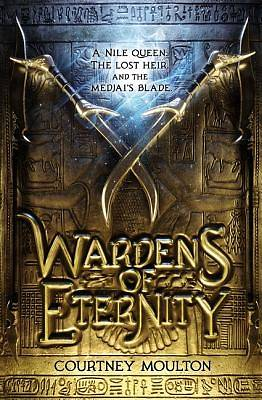 Picture of Wardens of Eternity