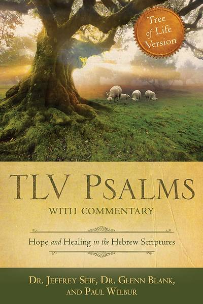 Picture of Tlv Psalms with Commentary