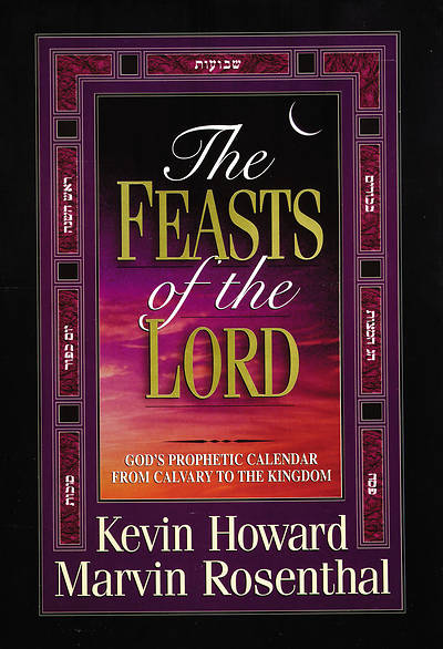 Picture of The Feasts of the Lord