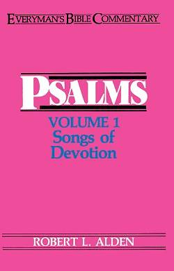 Picture of Psalms Volume 1 Ebc