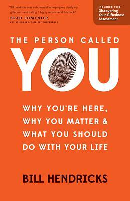 The Person Called You [ePub Ebook]