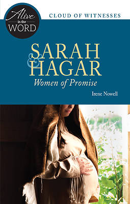 Picture of Sarah and Hagar, Women of Promise