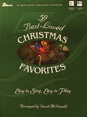 50 Best Loved Christmas Favorites